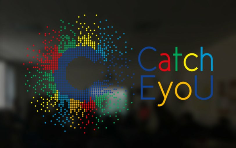 progetto CatchEyou logo