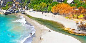 spiaggia-preveli-creta-grecia