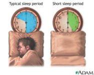 short-sleepers